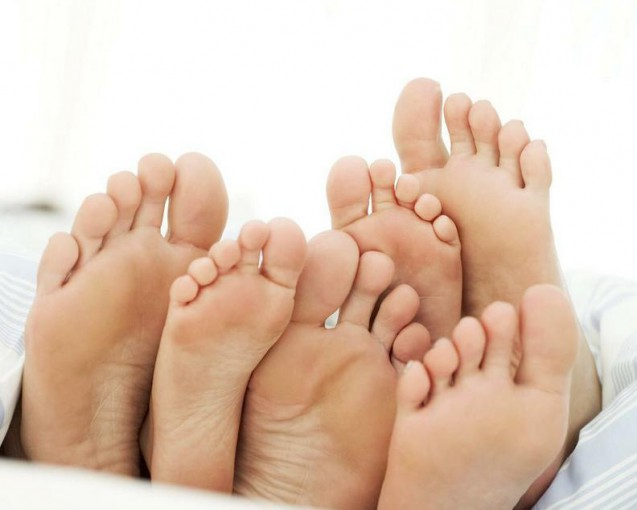 Love your feet !!