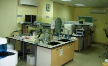 Alhayat Hospital – Lab